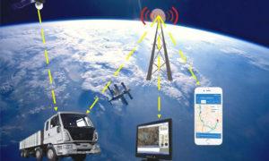 Định vị GPS tại Nam Định